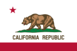 Search Craigslist California - State Flag