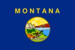 Search Craigs list Montana - State Flag