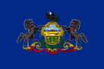 Search Craigslist Pennsylvania - State Flag