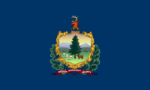 Search Craigs list Vermont - State Flag