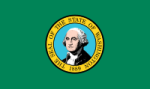 Search Craigs list Washington - State Flag