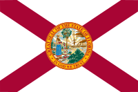 Search Craigs list Florida - State Flag