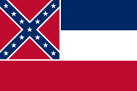 Search Craigslist Mississippi - State Flag
