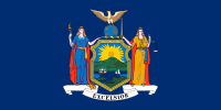 Search Craigslist New York - State Flag