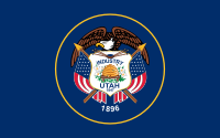 Search Craigs list Utah - State Flag