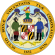 Craigslist Maryland - State Seal