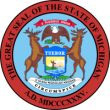 Craigslist Michigan - State Seal