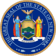 Craigs list New York - State Seal