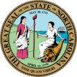 Craigslist North Carolina - State Seal