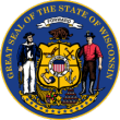 Craigslist Wisconsin - State Seal