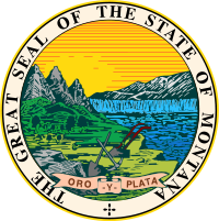 Craigs list Montana - State Seal